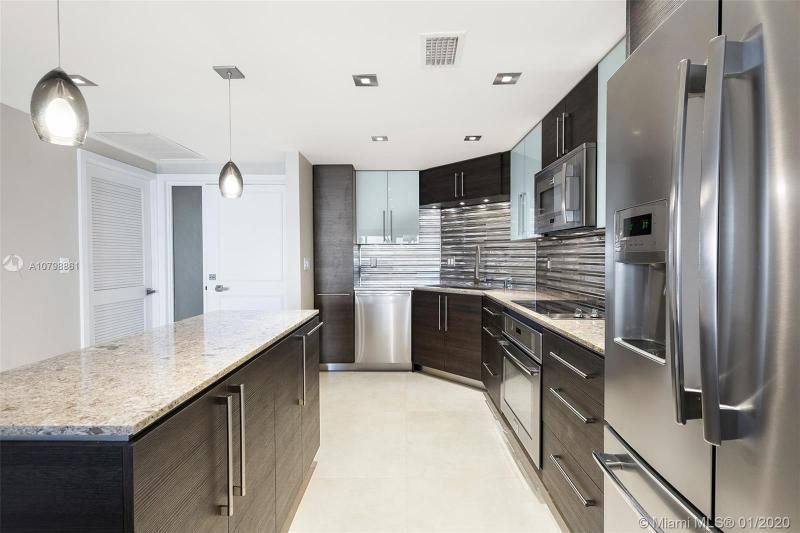 Hollywood Towers for Sale - 3111 N Ocean Dr, Unit 1612, Hollywood 33019, photo 8 of 46