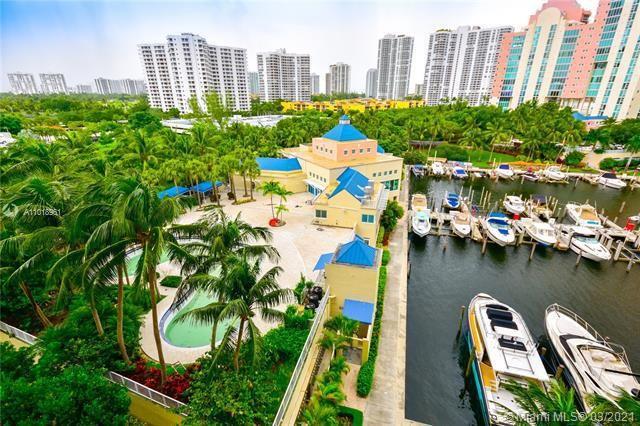 Aventura Marina for Sale - 3340 NE 190th St, Unit 805, Aventura 33180, photo 20 of 22