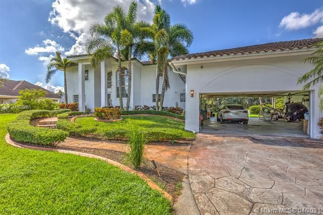 Chambers Land Co Sub for Sale - 16880 SW 59th Ct, Southwest Ranches 33331, photo 1 of 39