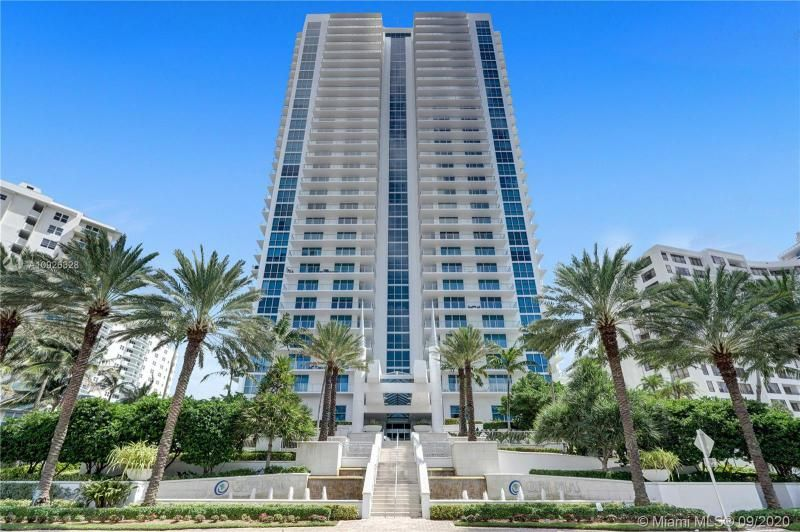 Ocean Palms for Sale - 3101 S Ocean Dr, Unit 1907, Hollywood 33019, photo 1 of 64