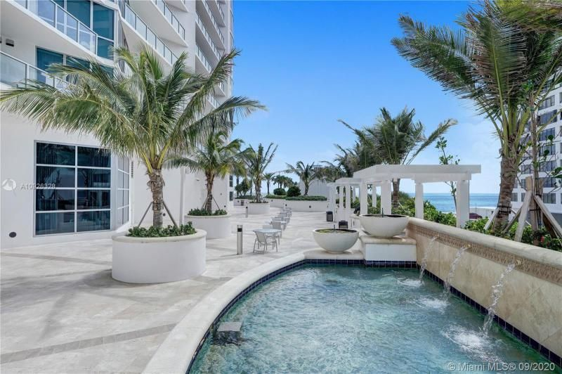Ocean Palms for Sale - 3101 S Ocean Dr, Unit 1907, Hollywood 33019, photo 39 of 64