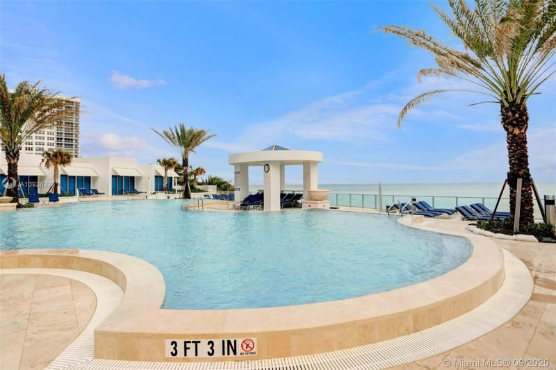 Ocean Palms for Sale - 3101 S Ocean Dr, Unit 1907, Hollywood 33019, photo 43 of 64