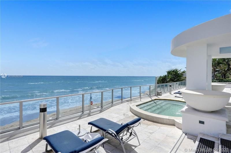 Ocean Palms for Sale - 3101 S Ocean Dr, Unit 1907, Hollywood 33019, photo 47 of 64