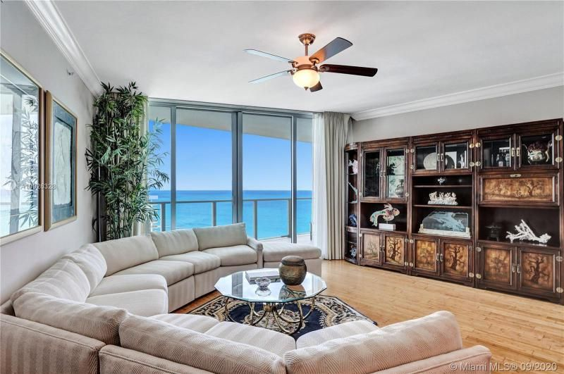 Ocean Palms for Sale - 3101 S Ocean Dr, Unit 1907, Hollywood 33019, photo 51 of 64