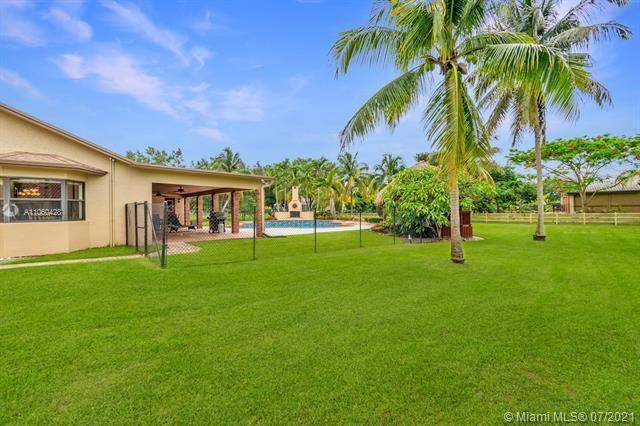 Ivanhoe Estates for Sale - 14931 Foxheath Dr, Southwest Ranches 33331, photo 40 of 53