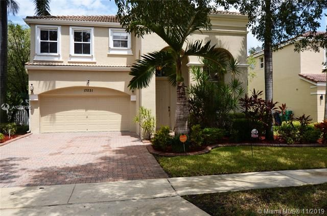Riviera Isles for Sale - 17031 SW 51st Ct, Miramar 33027, photo 5 of 56
