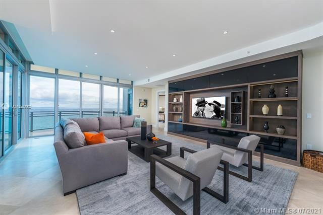Diplomat Oceanfront Residences for Sale - 3535 S OCEAN DR, Unit 2302, Hollywood 33019, photo 1 of 26