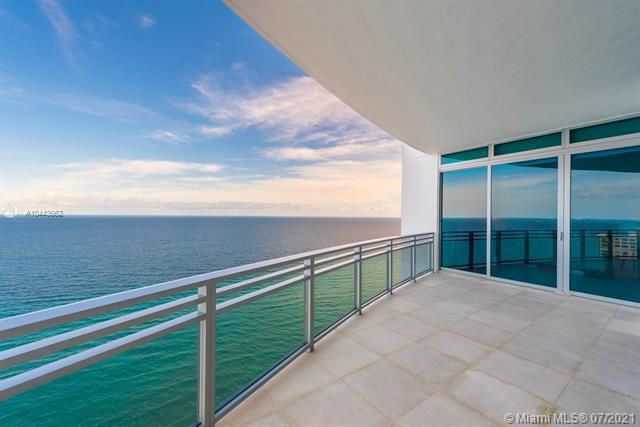 Diplomat Oceanfront Residences for Sale - 3535 S OCEAN DR, Unit 2302, Hollywood 33019, photo 15 of 26
