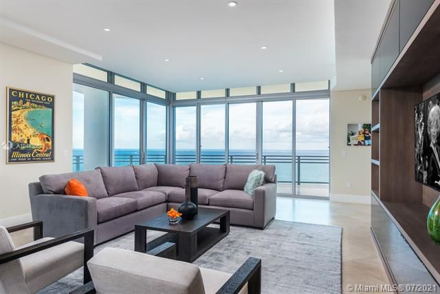 Diplomat Oceanfront Residences for Sale - 3535 S OCEAN DR, Unit 2302, Hollywood 33019, photo 3 of 26