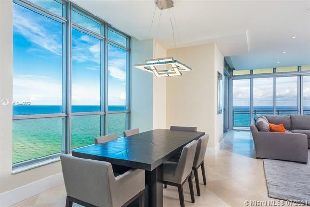 Diplomat Oceanfront Residences for Sale - 3535 S OCEAN DR, Unit 2302, Hollywood 33019, photo 6 of 26