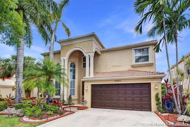 Riviera Isles for Sale - 17045 SW 52nd Ct, Miramar 33027, photo 4 of 69