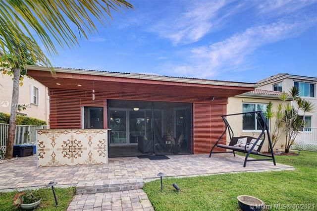 Riviera Isles for Sale - 17045 SW 52nd Ct, Miramar 33027, photo 62 of 69
