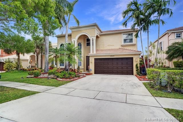Riviera Isles for Sale - 17045 SW 52nd Ct, Miramar 33027, photo 65 of 69