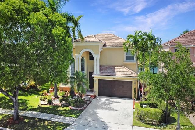 Riviera Isles for Sale - 17045 SW 52nd Ct, Miramar 33027, photo 66 of 69
