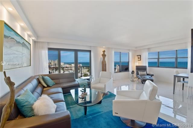 Summit for Sale - 1201 S Ocean Dr, Unit 1002N, Hollywood 33019, photo 1 of 27