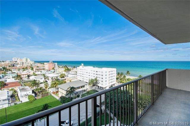 Summit for Sale - 1201 S Ocean Dr, Unit 1002N, Hollywood 33019, photo 14 of 27