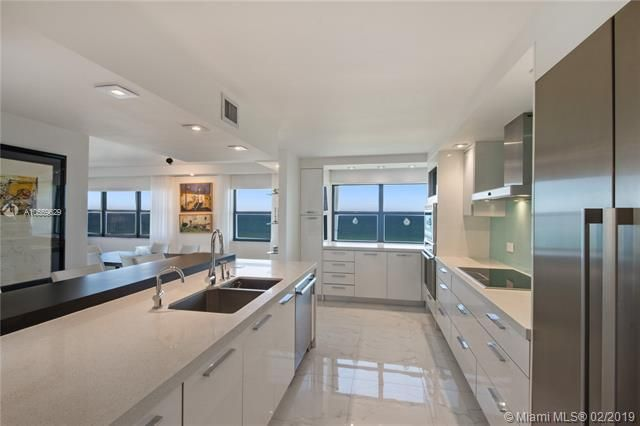 Summit for Sale - 1201 S Ocean Dr, Unit 1002N, Hollywood 33019, photo 4 of 27