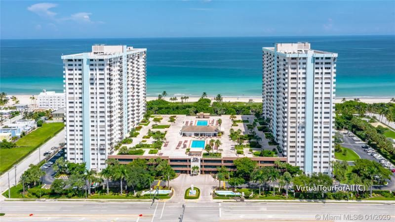 Summit for Sale - 1201 S Ocean Dr, Unit 2309S, Hollywood 33019, photo 1 of 40