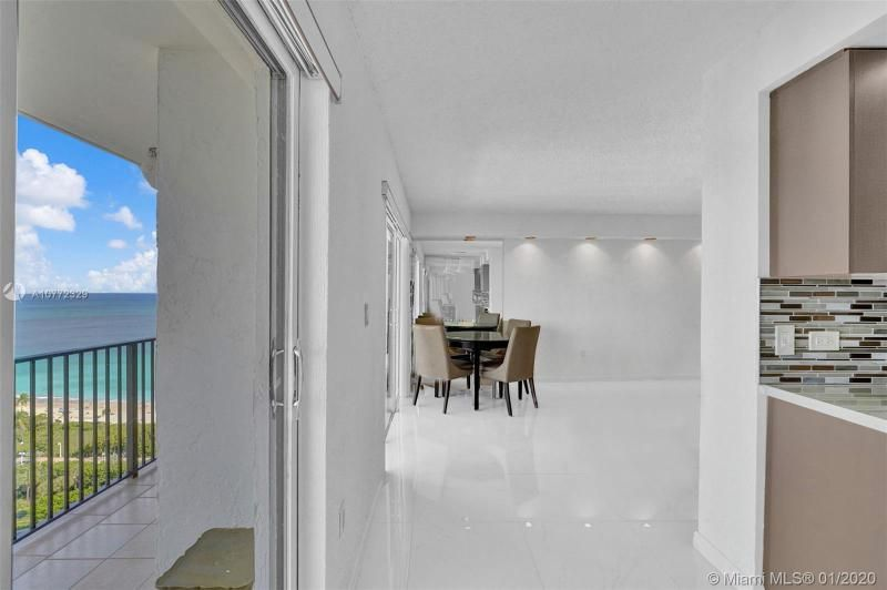 Summit for Sale - 1201 S Ocean Dr, Unit 2309S, Hollywood 33019, photo 14 of 40