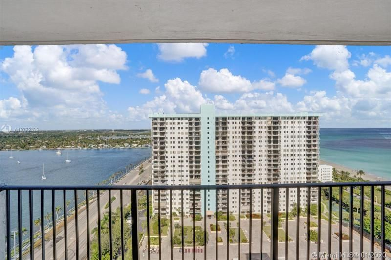 Summit for Sale - 1201 S Ocean Dr, Unit 2309S, Hollywood 33019, photo 27 of 40