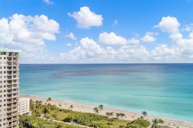 Summit for Sale - 1201 S Ocean Dr, Unit 2309S, Hollywood 33019, photo 5 of 40