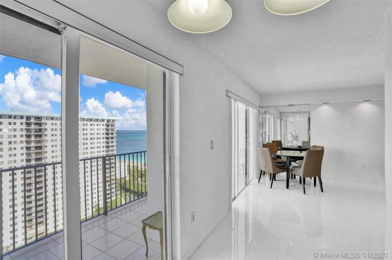 Summit for Sale - 1201 S Ocean Dr, Unit 2309S, Hollywood 33019, photo 7 of 40