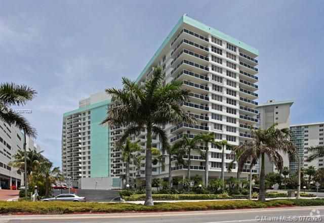 Sea Air Towers for Sale - 3725 S Ocean Dr, Unit 1025, Hollywood 33019, photo 11 of 61