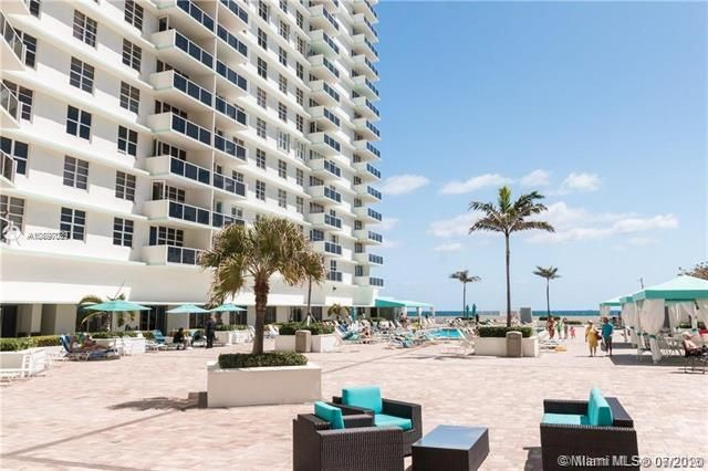 Sea Air Towers for Sale - 3725 S Ocean Dr, Unit 1025, Hollywood 33019, photo 13 of 61