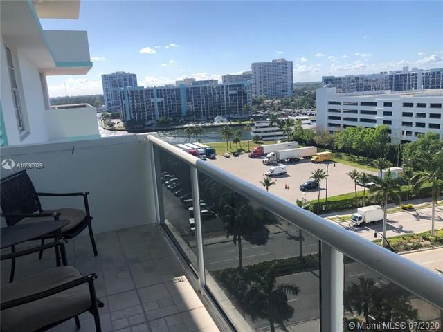 Sea Air Towers for Sale - 3725 S Ocean Dr, Unit 1025, Hollywood 33019, photo 49 of 61