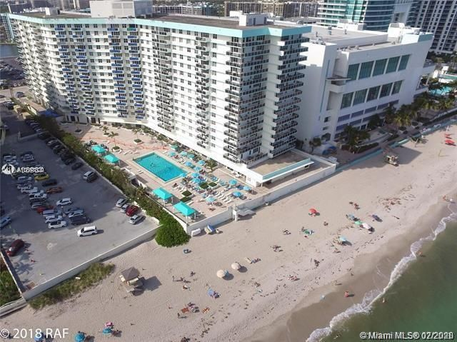 Sea Air Towers for Sale - 3725 S Ocean Dr, Unit 1025, Hollywood 33019, photo 56 of 61