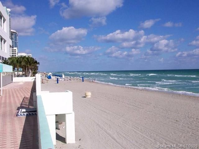 Sea Air Towers for Sale - 3725 S Ocean Dr, Unit 1025, Hollywood 33019, photo 57 of 61