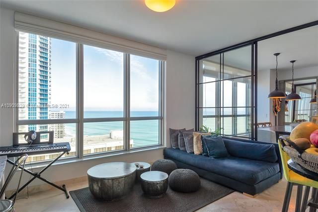 Diplomat Oceanfront Residences for Sale - 3535 E Ocean Dr, Unit 1902, Hollywood 33019, photo 12 of 37