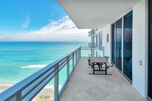 Diplomat Oceanfront Residences for Sale - 3535 E Ocean Dr, Unit 1902, Hollywood 33019, photo 26 of 37