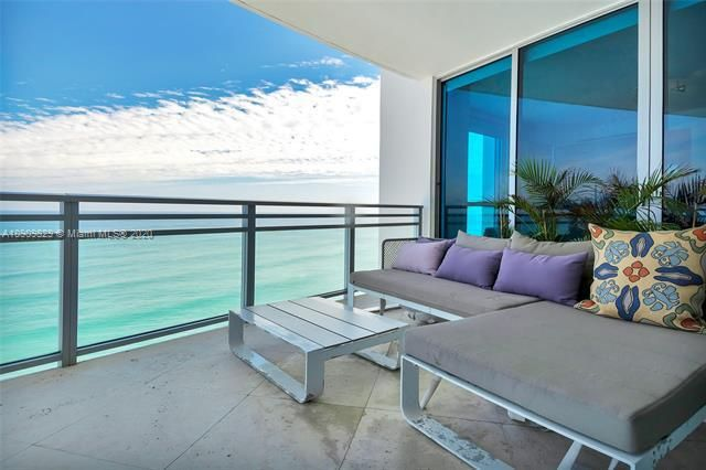 Diplomat Oceanfront Residences for Sale - 3535 E Ocean Dr, Unit 1902, Hollywood 33019, photo 5 of 37