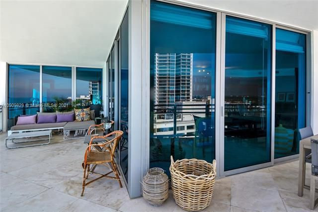 Diplomat Oceanfront Residences for Sale - 3535 E Ocean Dr, Unit 1902, Hollywood 33019, photo 8 of 37
