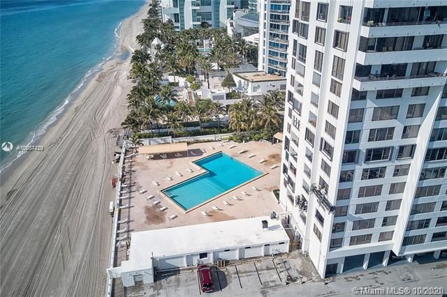 Alexander Towers for Sale - 3505 S Ocean Dr, Unit 908, Hollywood 33019, photo 16 of 19