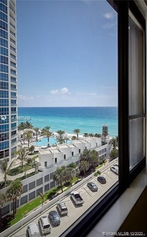 Alexander Towers for Sale - 3505 S Ocean Dr, Unit 908, Hollywood 33019, photo 17 of 19