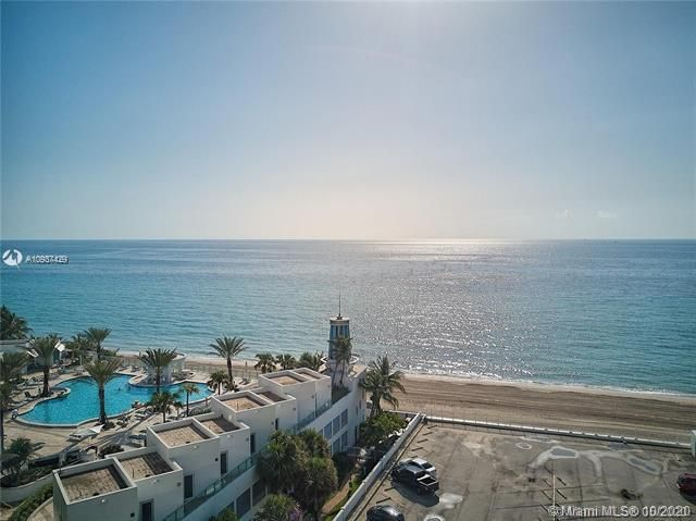 Alexander Towers for Sale - 3505 S Ocean Dr, Unit 908, Hollywood 33019, photo 18 of 19