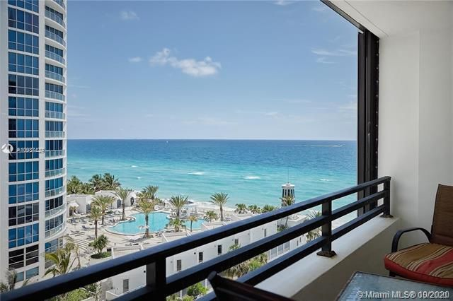 Alexander Towers for Sale - 3505 S Ocean Dr, Unit 908, Hollywood 33019, photo 19 of 19