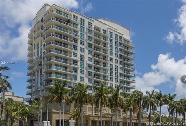 Port Condominium & Marina for Sale - 1819 SE 17th St, Unit 1201, Fort Lauderdale 33316, photo 1 of 37