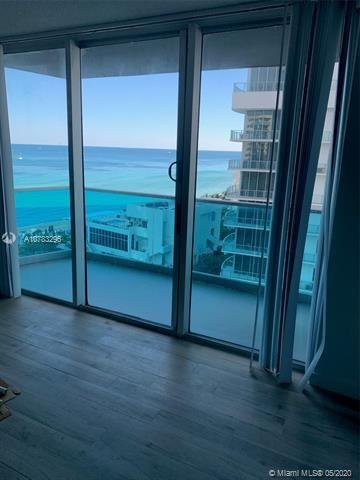 Sian Ocean Residences for Sale - 4001 S Ocean Dr, Unit 10N, Hollywood 33019, photo 1 of 25