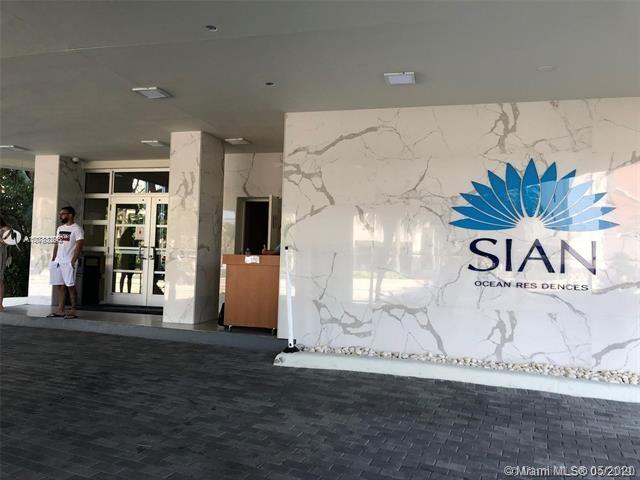 Sian Ocean Residences for Sale - 4001 S Ocean Dr, Unit 10N, Hollywood 33019, photo 14 of 25