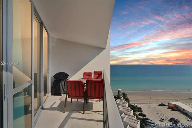 Ocean Palms for Sale - 3101 S Ocean Dr, Unit 1206, Hollywood 33019, photo 1 of 33