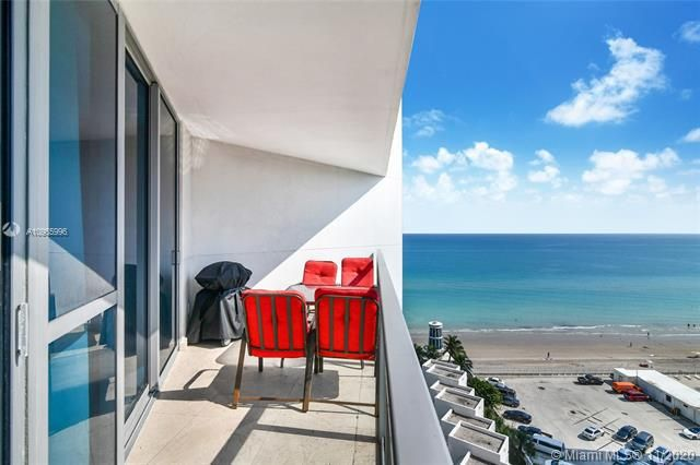 Ocean Palms for Sale - 3101 S Ocean Dr, Unit 1206, Hollywood 33019, photo 18 of 33