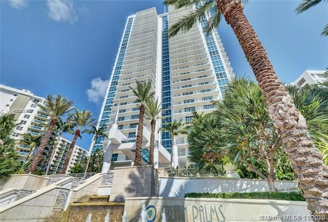 Ocean Palms for Sale - 3101 S Ocean Dr, Unit 1206, Hollywood 33019, photo 20 of 33