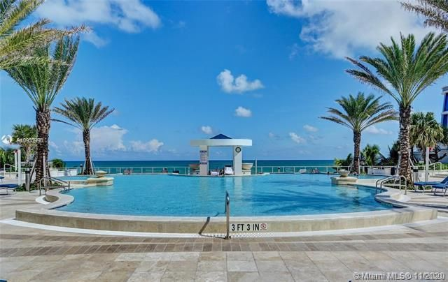 Ocean Palms for Sale - 3101 S Ocean Dr, Unit 1206, Hollywood 33019, photo 21 of 33