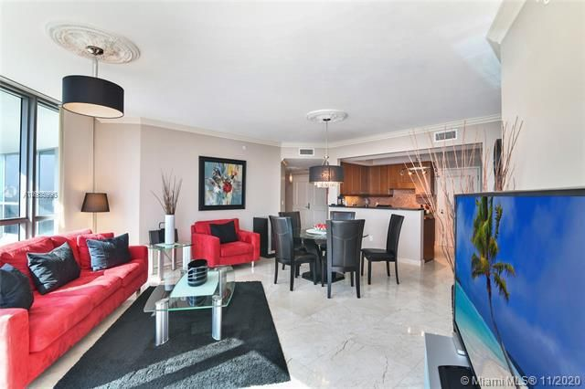Ocean Palms for Sale - 3101 S Ocean Dr, Unit 1206, Hollywood 33019, photo 4 of 33