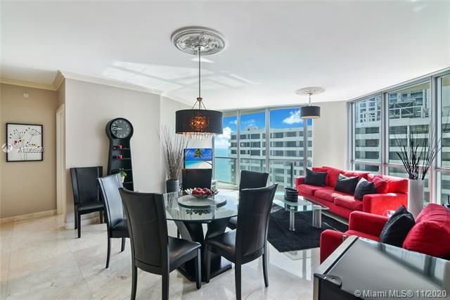 Ocean Palms for Sale - 3101 S Ocean Dr, Unit 1206, Hollywood 33019, photo 6 of 33
