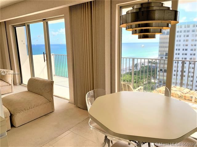 Summit for Sale - 1201 S Ocean Dr, Unit 2203N, Hollywood 33019, photo 10 of 41