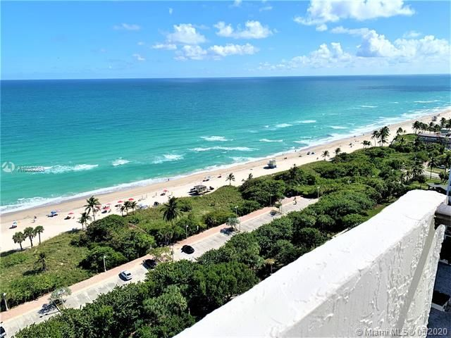 Summit for Sale - 1201 S Ocean Dr, Unit 2203N, Hollywood 33019, photo 2 of 41